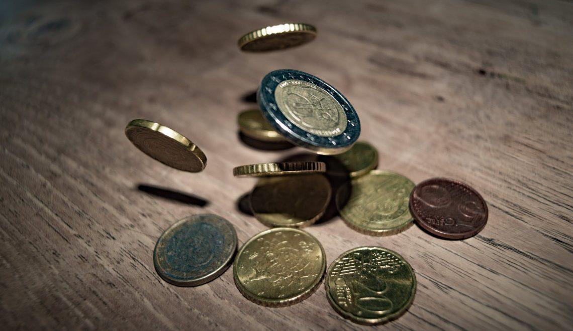 Wer auf HartzIV angewiesen ist, muss mit Geld umgehen können.