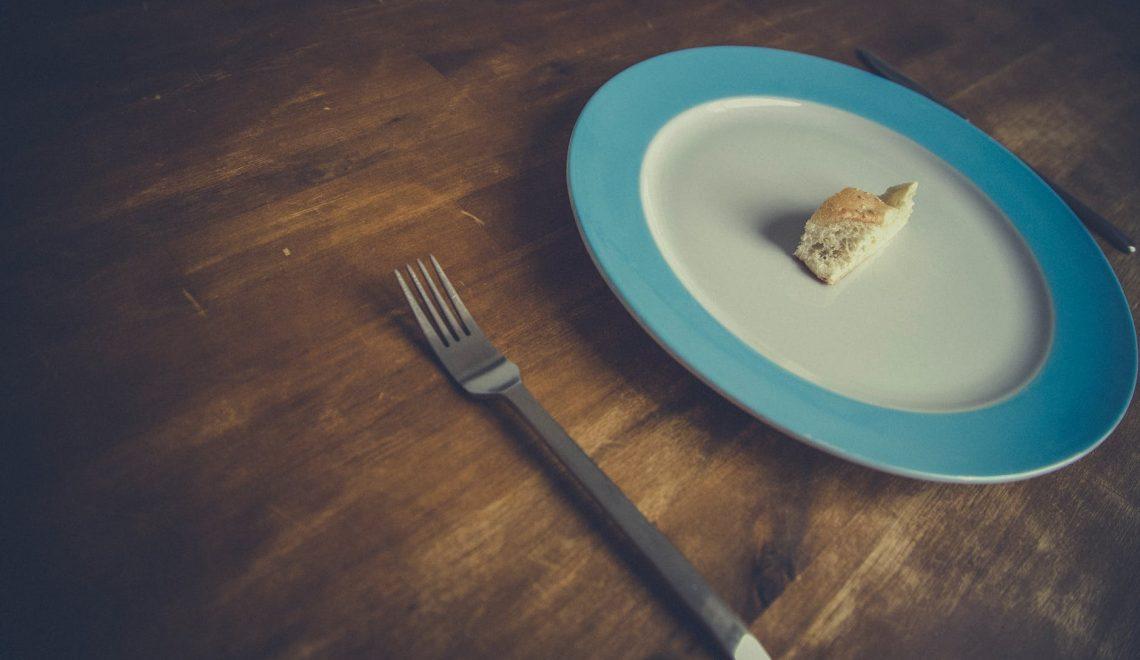 Muss man mit HartzIV hungern?